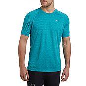 Nike Printed Miller SS T-Shirt