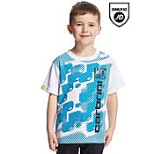 Carbrini Poly Rapid T-Shirt Children