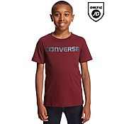 Converse Logo T-Shirt Junior