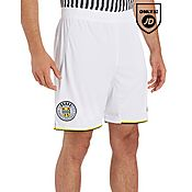 Carbrini ST Mirren 2014 Home Short