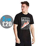 PUMA Suede T-Shirt