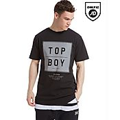 Supply & Demand Top Boy Reflect T-Shirt