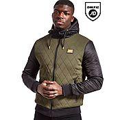 Supply & Demand Boxer Jacket
