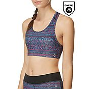 Pure Simple Sport PB Crop Sports Bra