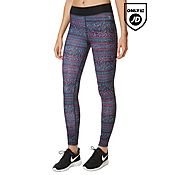 Pure Simple Sport Printed Performance Leggings