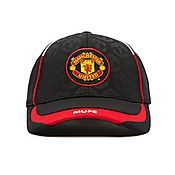 Official Team Manchester United Deboss Cap