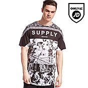 Supply & Demand City Flash T-Shirt