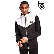 Supply & Demand Angle Ridged Hoody