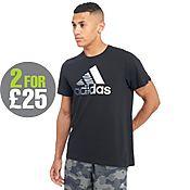 adidas Bolt T-Shirt