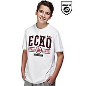 Ecko Cloud T-Shirt Junior