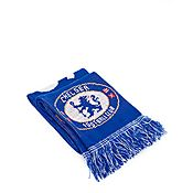 Official Team Chelsea FC Team Scarf