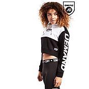 Supply & Demand Branded Sleeve Hoody