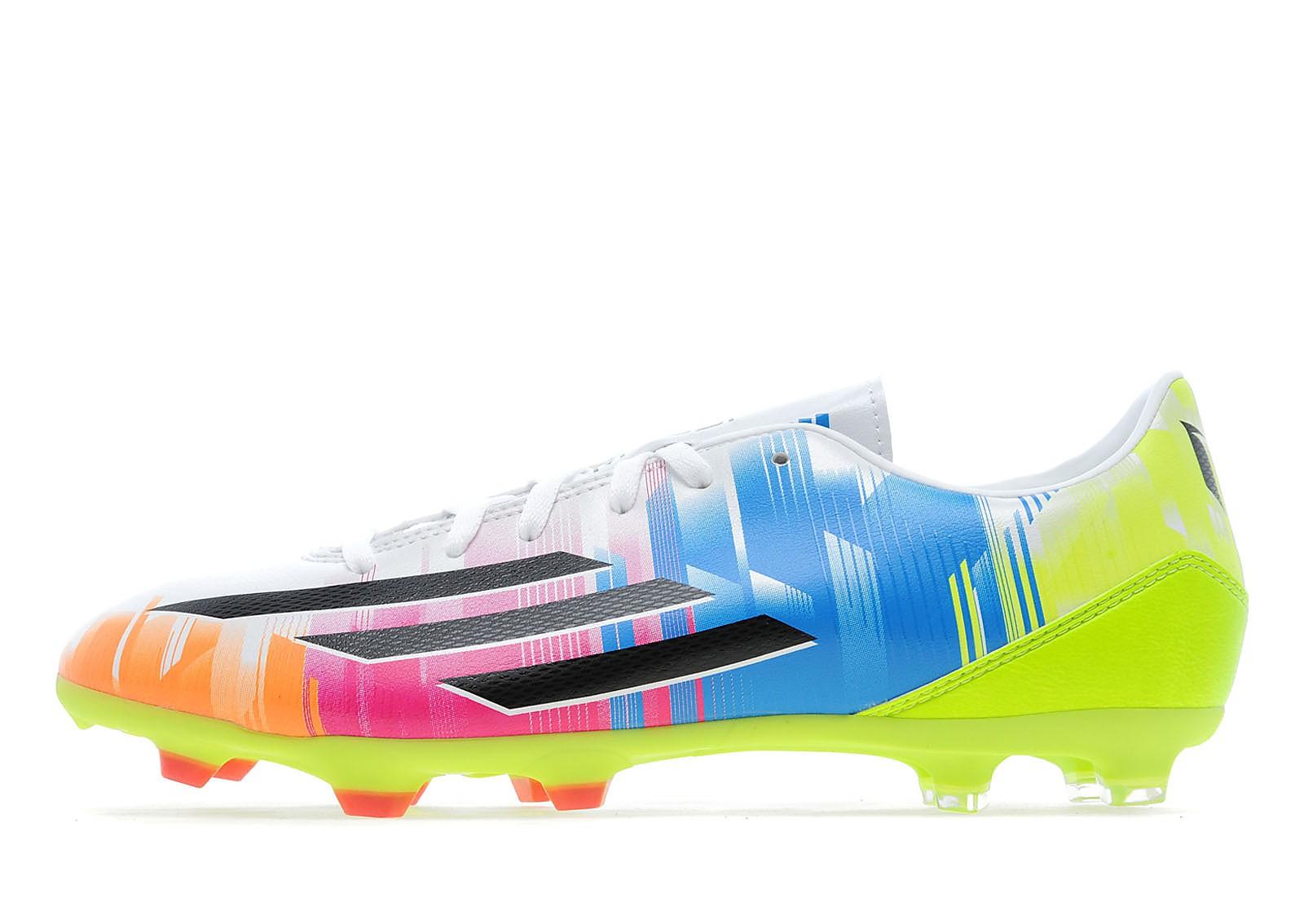 F10 Messi FG