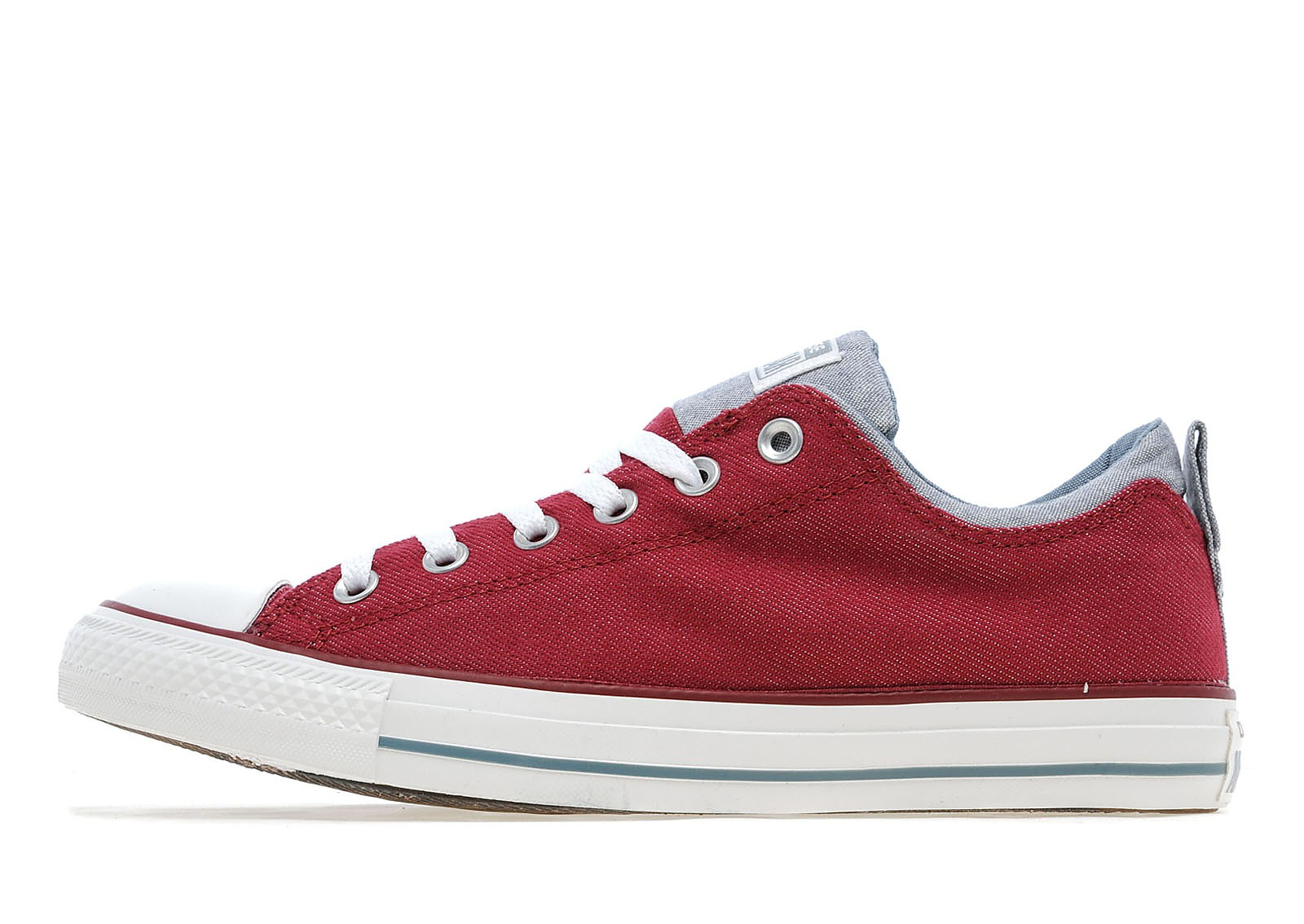 Converse All Star Double Collar Ox