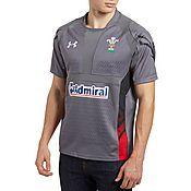 Under Armour WRU 2013 Away Shirt