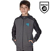 adidas Tech Hoody Junior