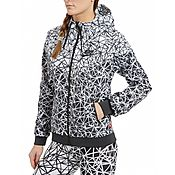 Nike Windrunner Allover Print Jacket