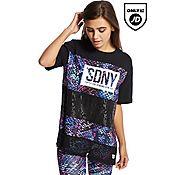 Supply & Demand Bright Snake Layer T-Shirt