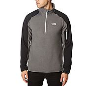 The North Face Glacier Delta Quarter Zip Fleece