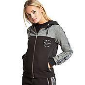 Beck and Hersey Thurlow Full Zip Hoody