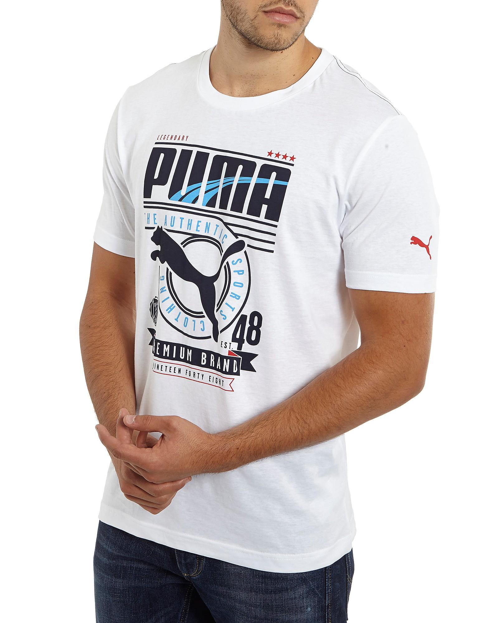 Puma Premium T-Shirt product image