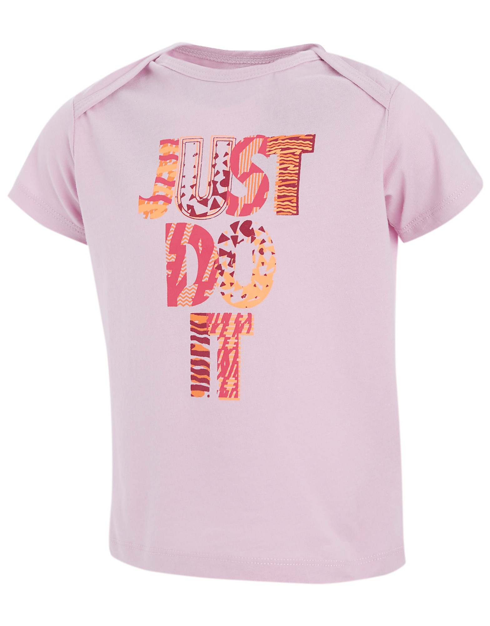 Nike Girls Just Do It T-Shirt Infants product image