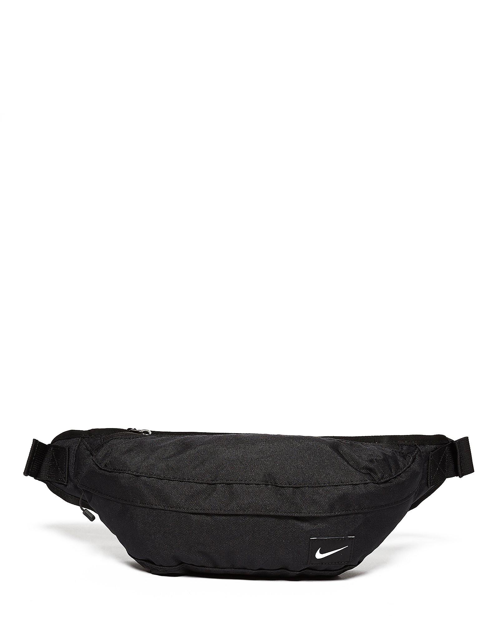 Nike Hood Waistpack - Black - Mens, Black