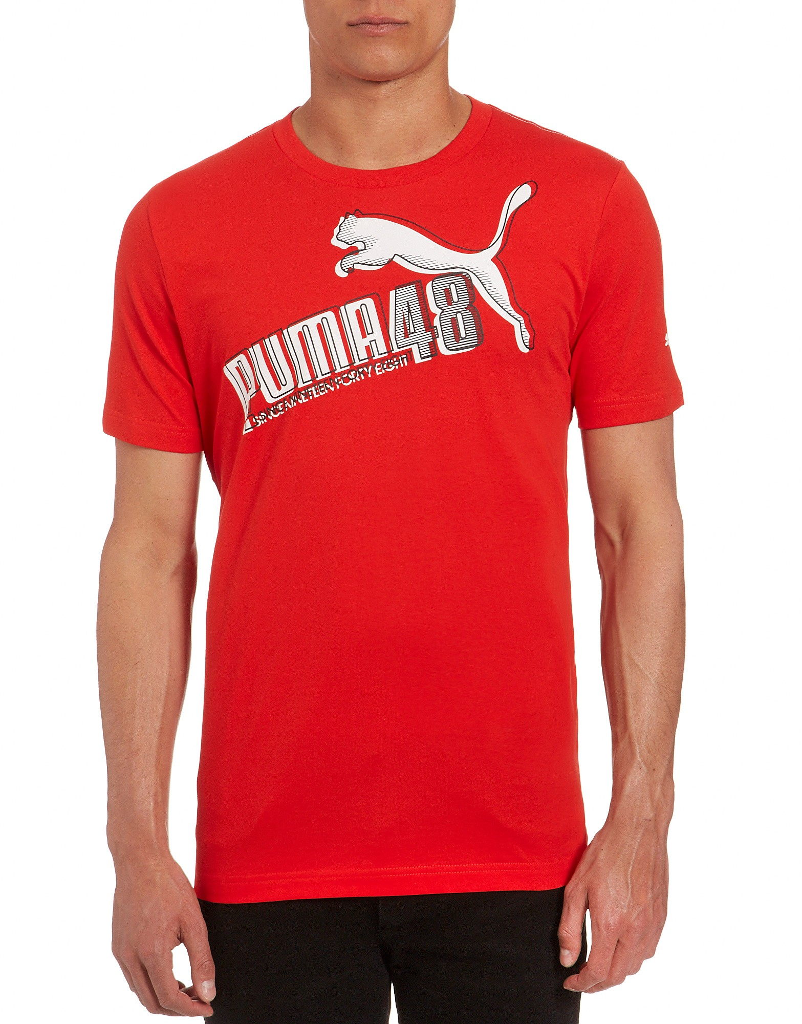 Puma Sketch T-Shirt product image