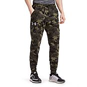 Under Armour Storm Camouflage Jogging Pants