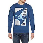 Jordan Colour Block Sweatshirt