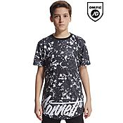 Sonneti Splat T-Shirt Junior