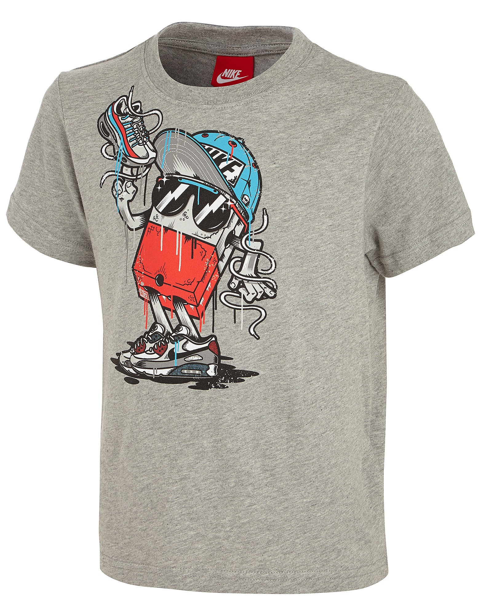 Nike Sneaker Head T-Shirt Childrens product image