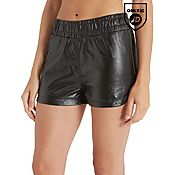 Brookhaven Kamryn PU Shorts