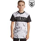 Beck and Hersey Avalon T-Shirt Junior