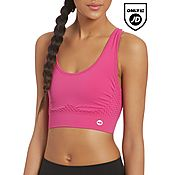 Pure Simple Sport Move Crop Sports Bra