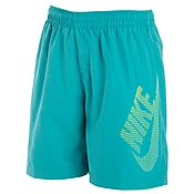 Nike Corp Swim Shorts Childrens
