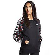 adidas Originals Moscow Trefoil Cerw Sweatshirt