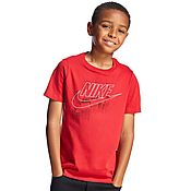 Nike Hotline Futura T-Shirt Junior