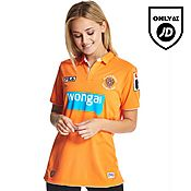 Fila Blackpool Ladies 2011 Home Shirt