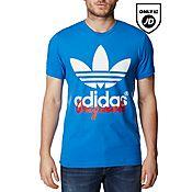adidas Originals Trefoil Blend 2 T-Shirt