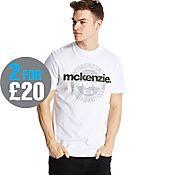 McKenzie Briggsdale T-Shirt