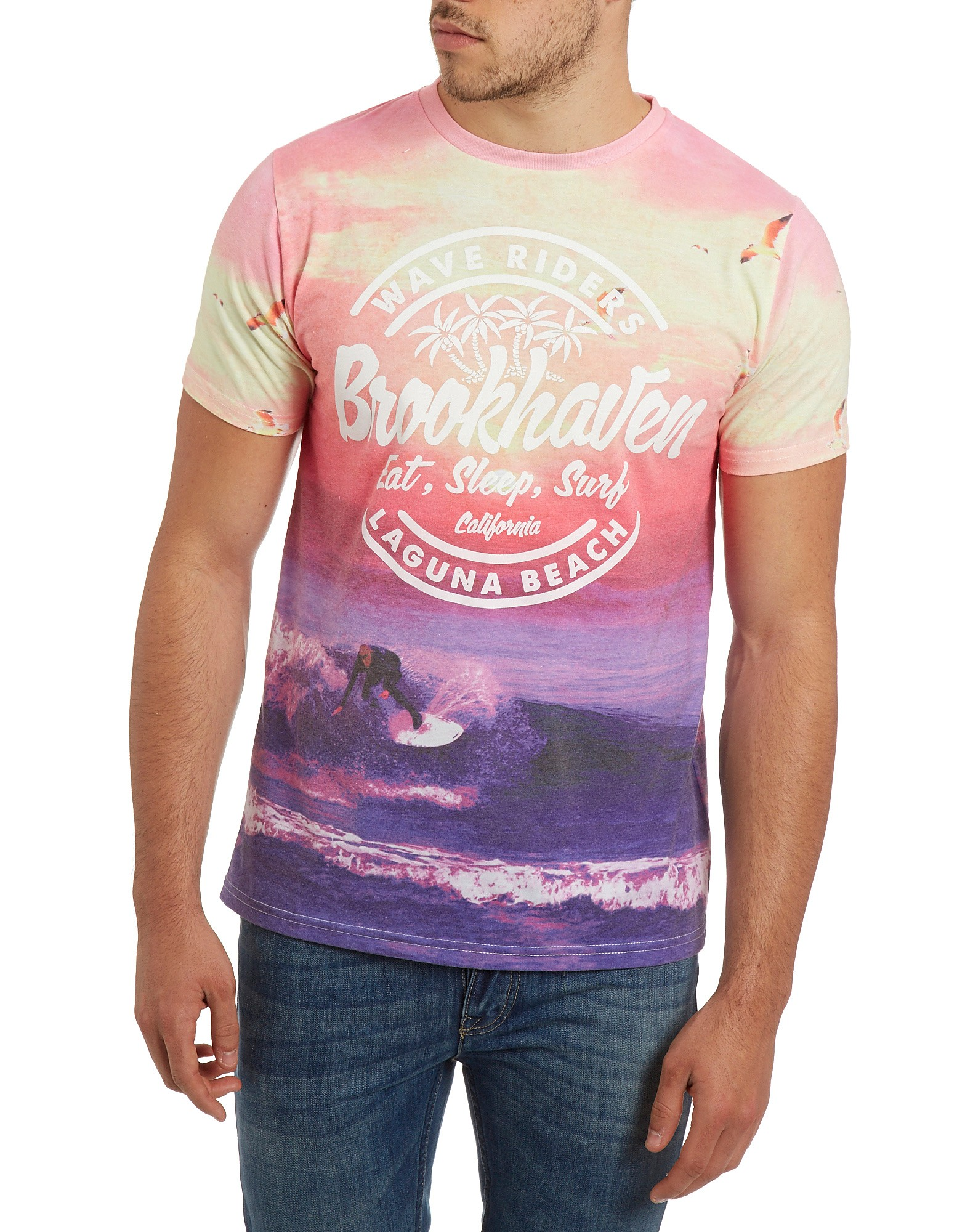 Brookhaven Surfer T-Shirt product image