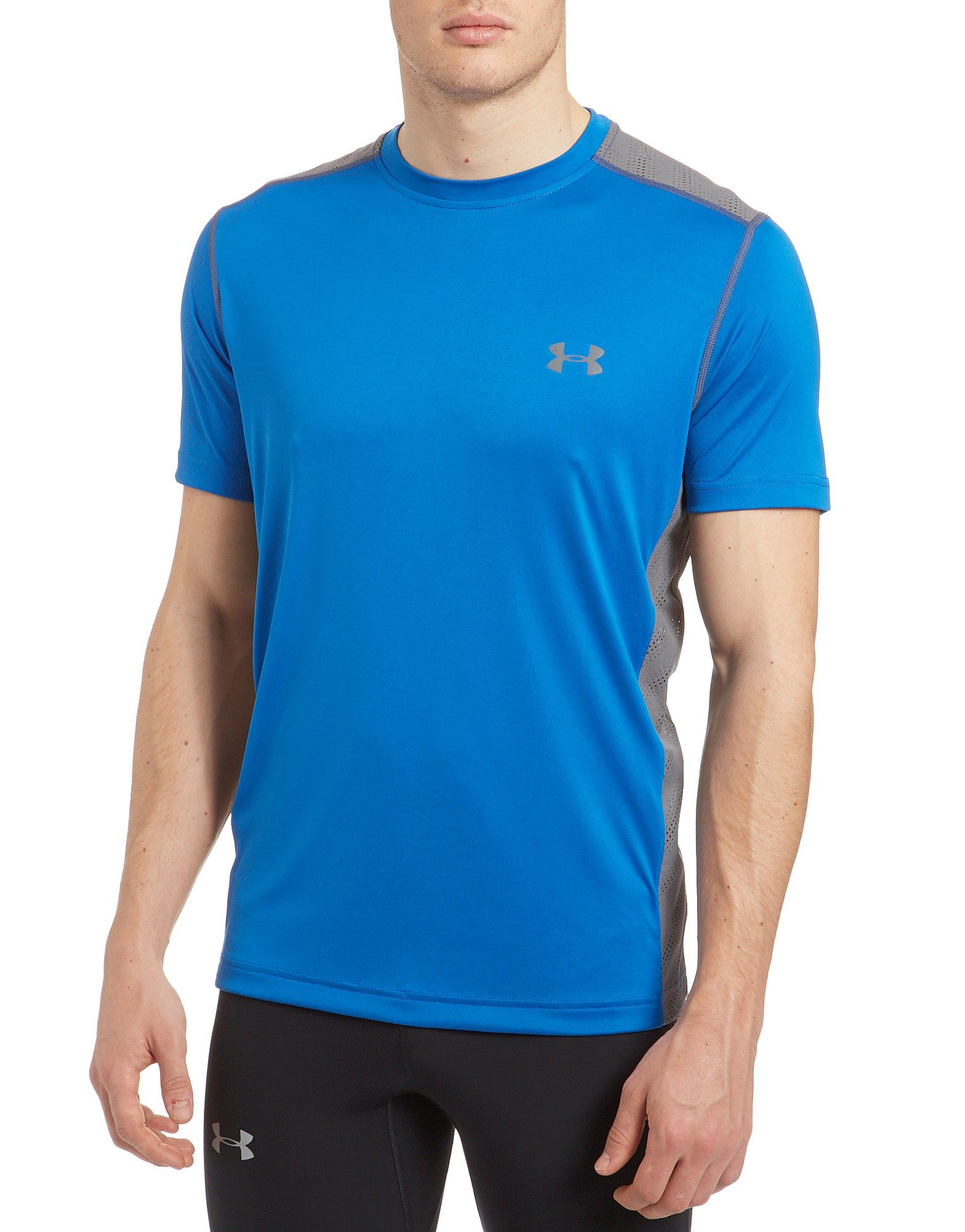 Under Armour HeatGear ArmourVent Training T-Shirt product image