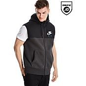 Nike Limitless Sleeveless Full Zip Hoodie