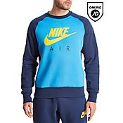 Nike Air Crew Sweatshirt