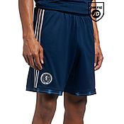 adidas Scotland 2014 Home Shorts