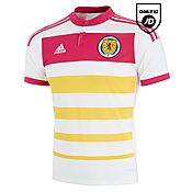 adidas Scotland 2014 Junior away Shirt