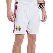 adidas Scotland 2014 Away Shorts