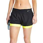 Nike Rival 4 Inch 2 In 1 Shorts
