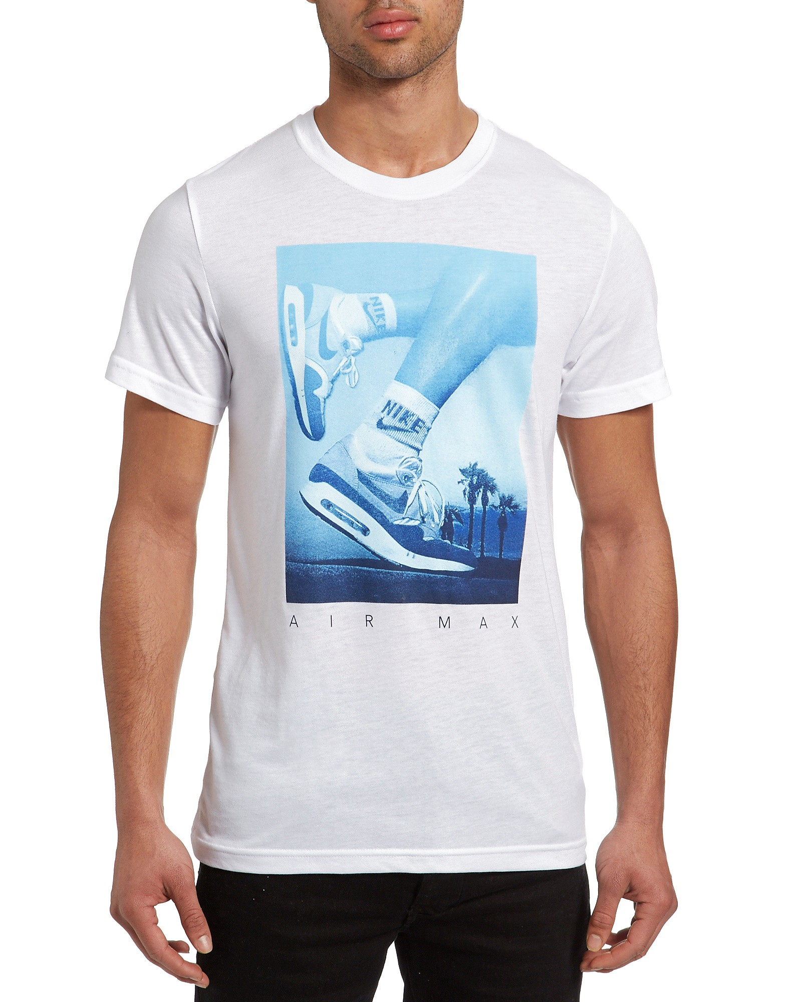 Nike RU Air Max Photo T-Shirt product image
